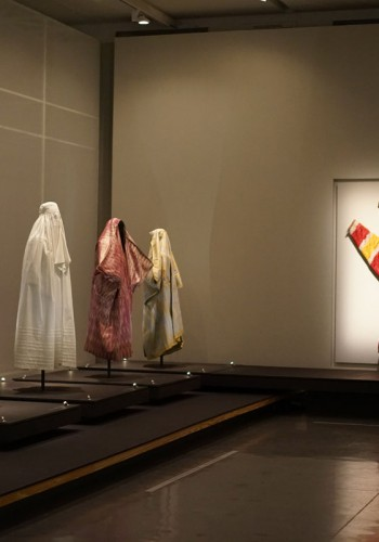 Dress Codes: Israel Museum Exhibition